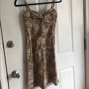 Tommy Bahama summer dress